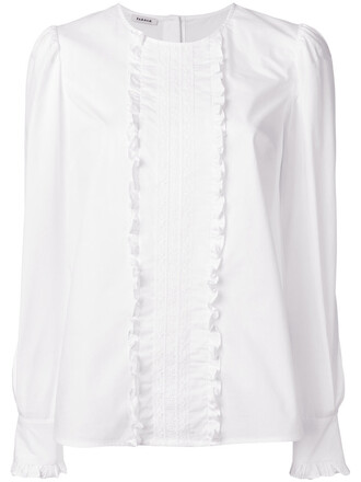 top women spandex white cotton
