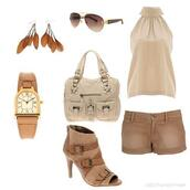 blouse,girly,neutral colors