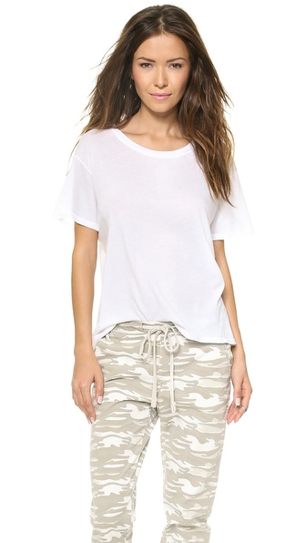 Enza Costa Boy Tee | SHOPBOP