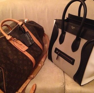 bag lovely cream perfect girly louis vuitton rich fashion
