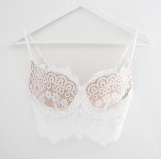 underwear white lingerie lacy underwear