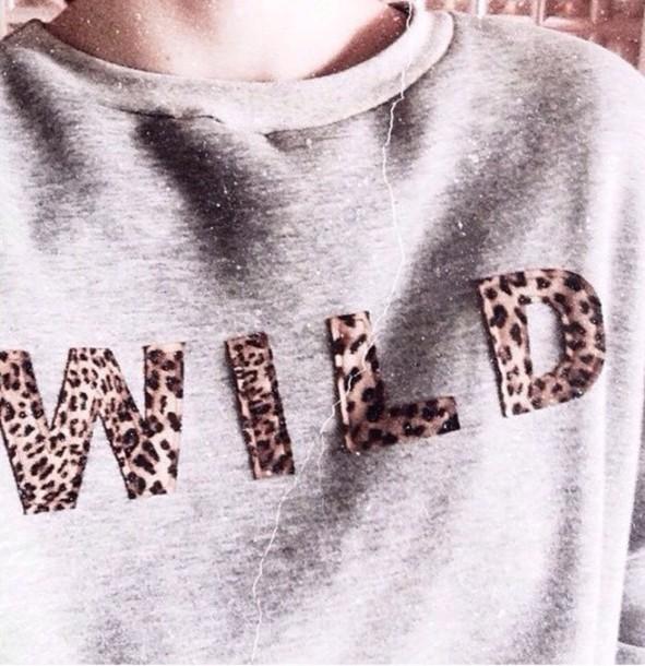 sweater wid