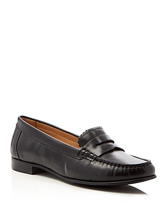 Jack Rogers Quinn Penny Loafers | Bloomingdale's