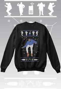 Hotline Bling Ugly Christmas Sweater Drake sweatshirt ovo xo ...
