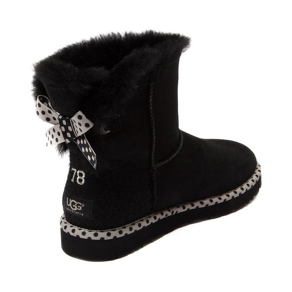 shoes ugg boots black 78