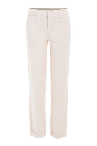 cotton rose pants