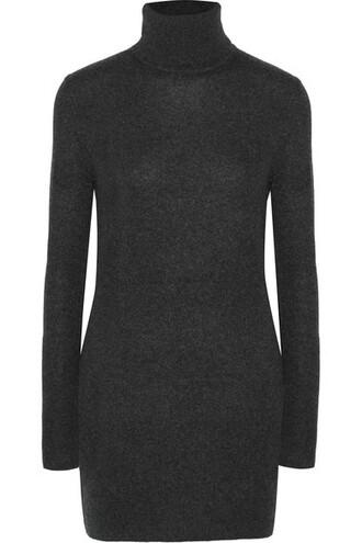 dress mini dress mini charcoal