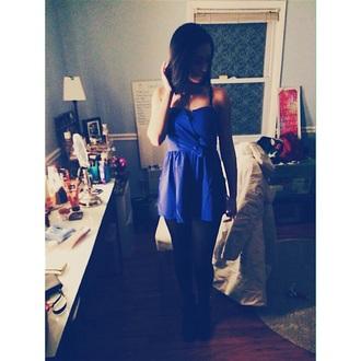 dress blouse blue dress blue prom dress dresstop high-low dresses shorts