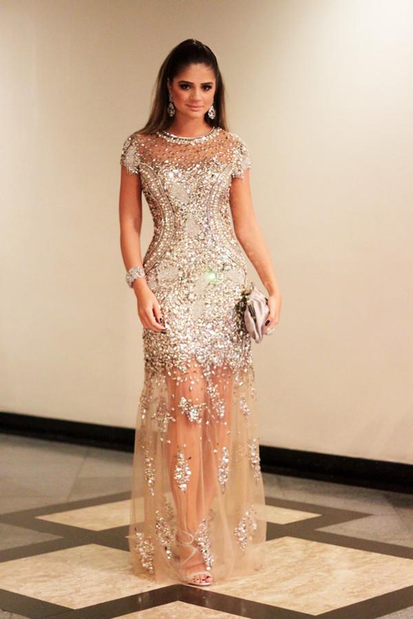 pageant dresses evening dress luxury dresses dress blingbling dresses prom dress