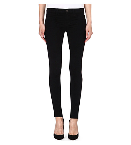 915 super-skinny low-rise leggings