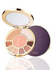 make-up,Artist palette,eye makeup,natrual,nude,blush pink,tarte,eyes,makeup palette,natural makeup look,cheek blush