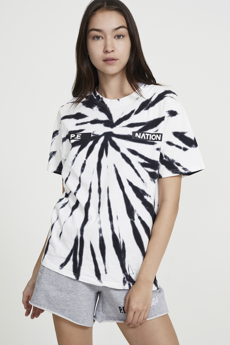 P.E Nation Real Challenger Tee