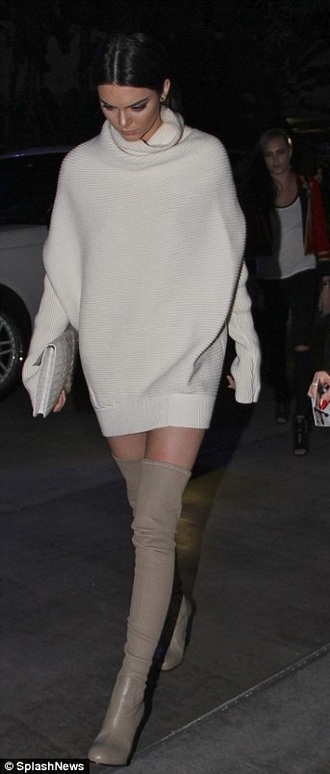 dress kendall jenner coat sweater shirt shoes sweater dress