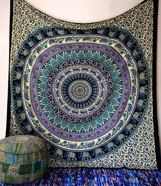 home accessory hippie home decor boho chic boho tapestry wall hanging boho decor
