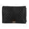 Chanel gentle boy flap bag