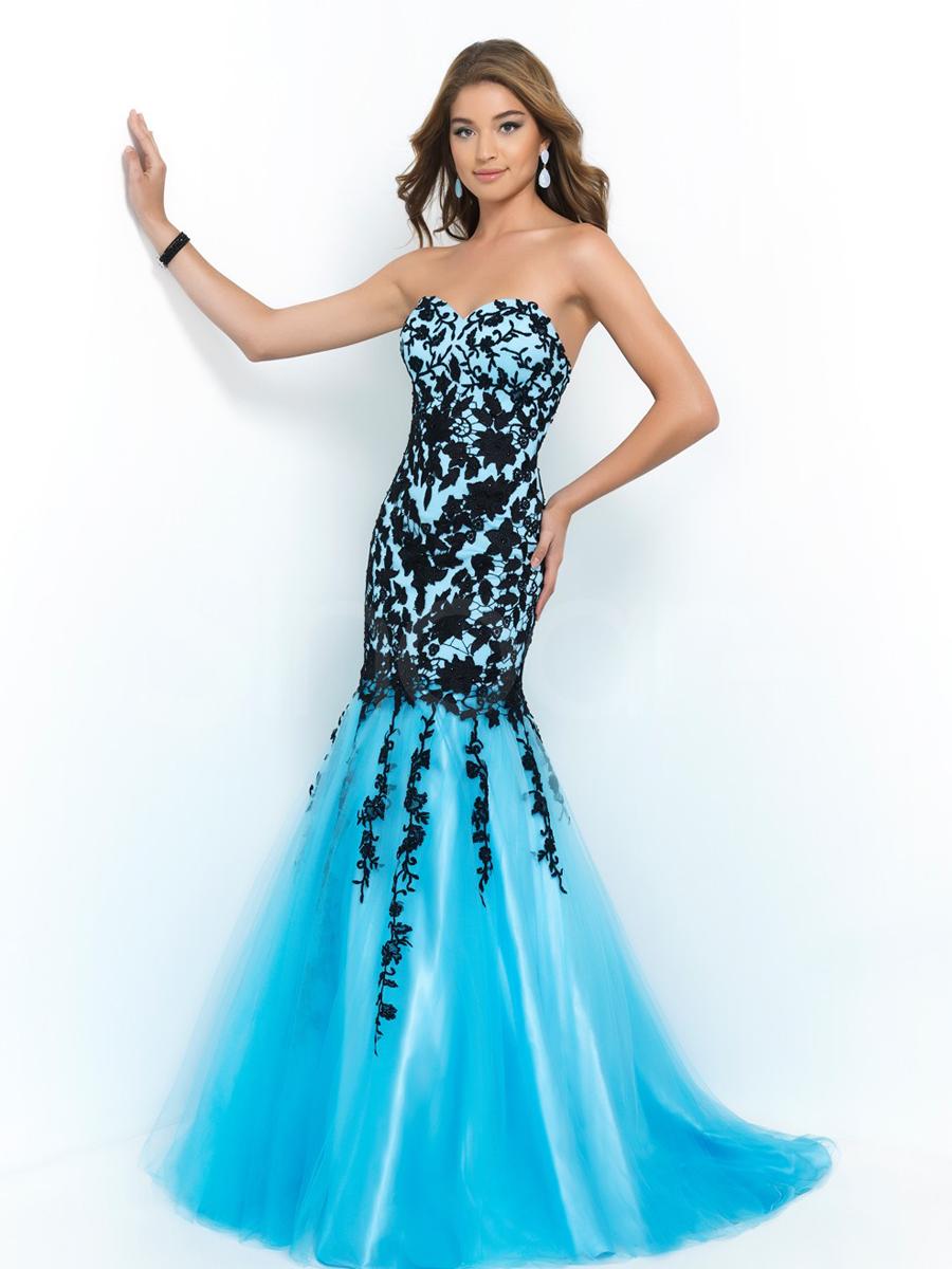Mermaid prom dress under 300 - Best Dressed