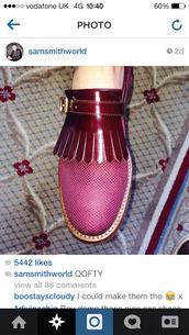menswear,loafers,tassel,socks,fringe shoes,burgundy,shoes