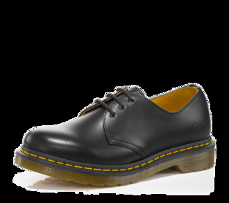 shoes drmartens oxfords black