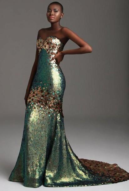 dress sparkly dress long dress cute dress