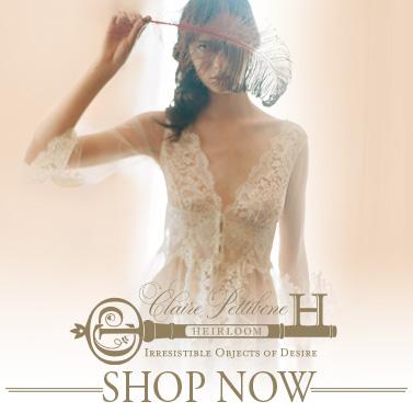 Heirloom lingerie & accessories