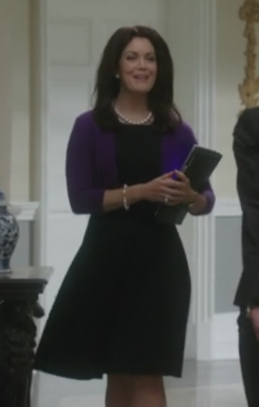dress scandal mellie grant bellamy young