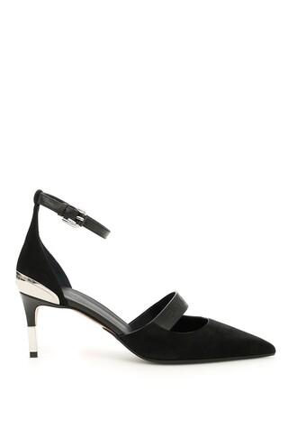 pumps noir shoes