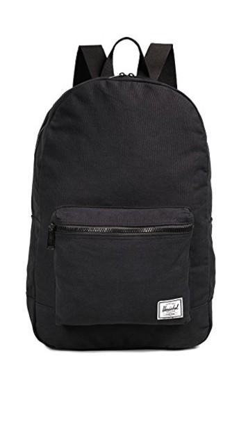 Herschel Supply Co. Herschel Supply Co. Daypack Backpack in black