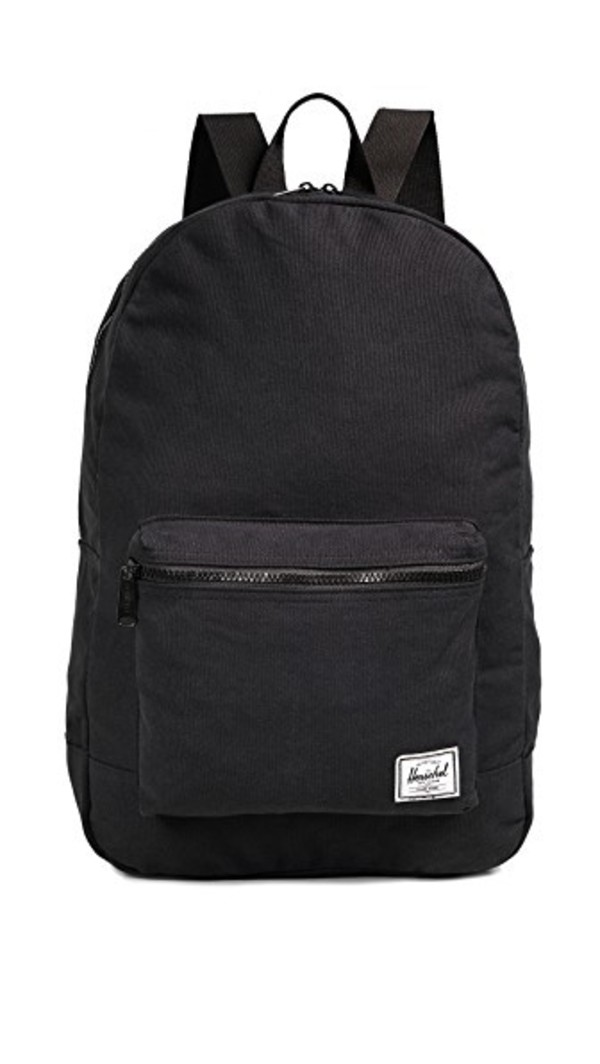 Herschel Supply Co. Herschel Supply Co. Daypack Backpack in black