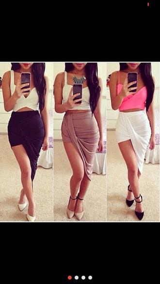 skirt style maxi skirt midi skirt