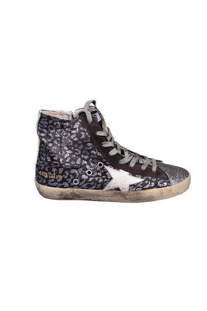 sneakers. sneakers glitter white shoes