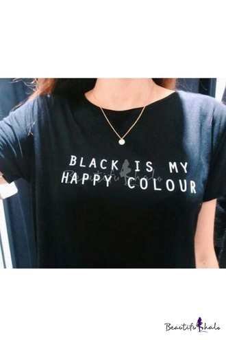 t-shirt cool fashion style trendy summer black quote on it teenagers beautifulhalo