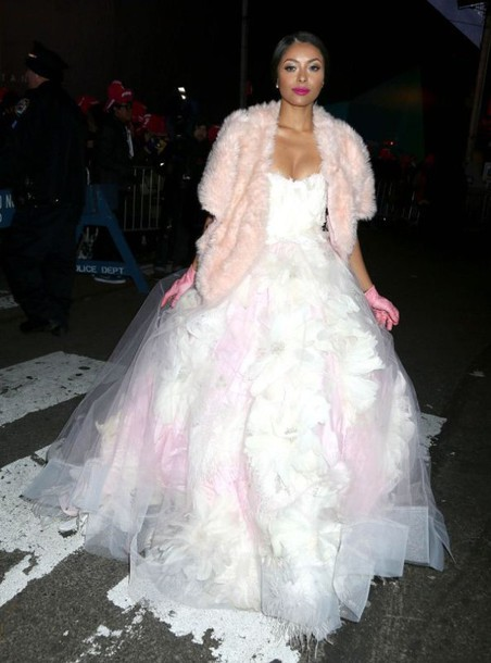 gown prom dress wedding dress kat graham