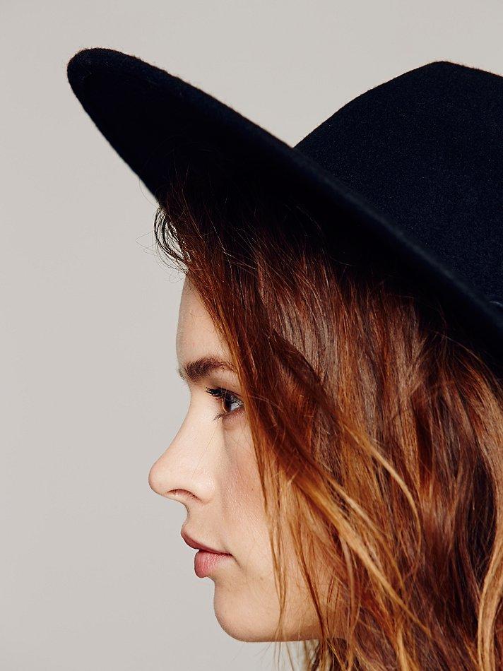 Free People Matador Hat