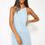 Unfettered Dress - Light Blue