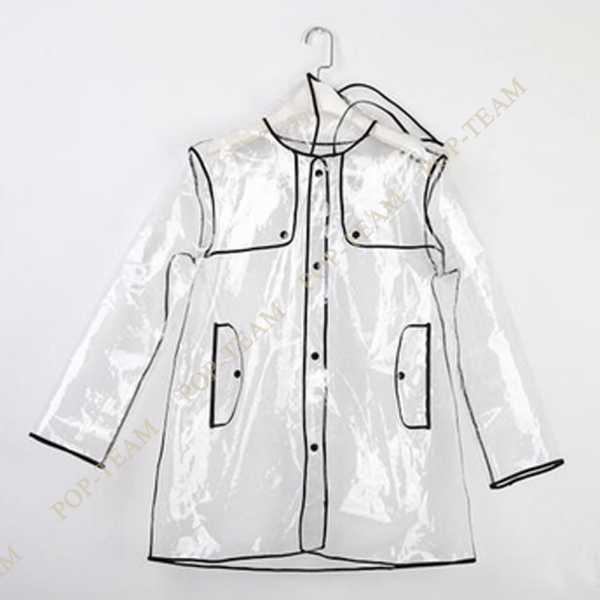 Collection Clear Rain Coat Pictures - Reikian