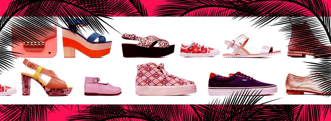 Buty:  odkryj wyprzedaże butów damskich, męskich i dziecięcych aż do -50%