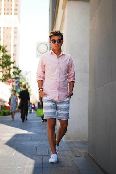 alexander liang blogger shoes sunglasses jewels