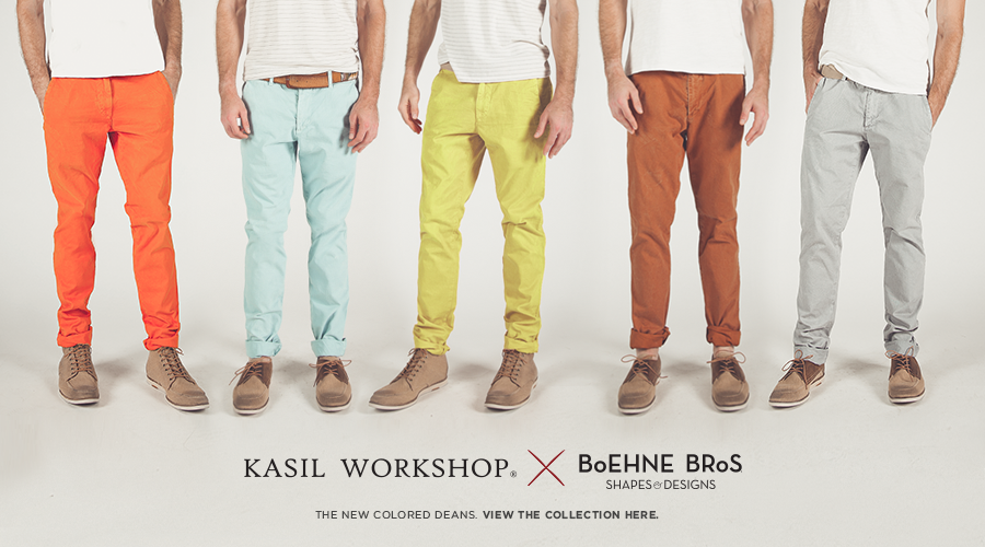 Kasil workshop