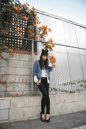 neon blush,t-shirt,jeans,hat,belt,shoes