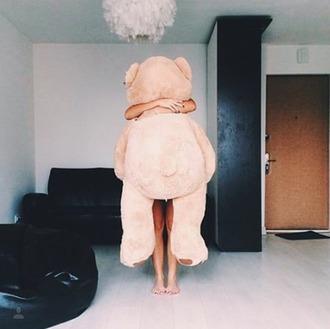 home accessory teddy bear teddy big teddy bear home decor cozy cozy teddy bear