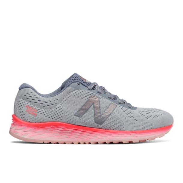 New Balance women soft shoes