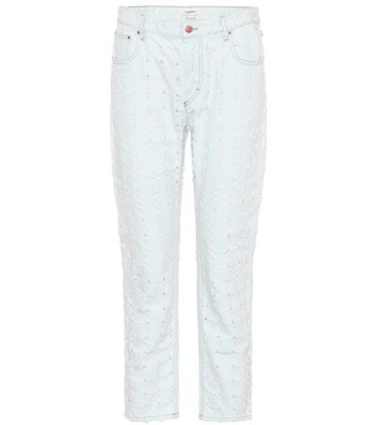 Isabel Marant, Étoile jeans blue