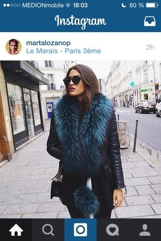 jacket fur leather leather jacket shoes women fashion tumblr
