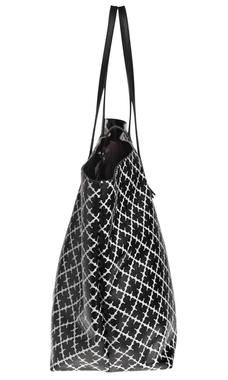 Agrippa Leather Bag