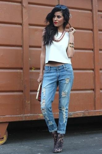jeans boyfriend jeans ripped jeans boyfriend ripped jeans folded jeans blue jeans light blue jeans