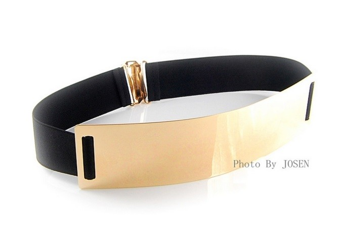 Ceinture miroir mod le gold irresistyle for Application miroir iphone