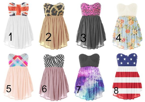 dress american flag universe flag cheap tiger super uk usa united kingdom galaxy prom dress galaxy dress leopard print leopard dress flowers flower dress zebra america