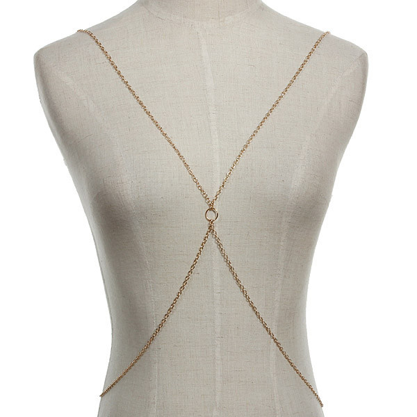 OM Chain Harness | Outfit Made