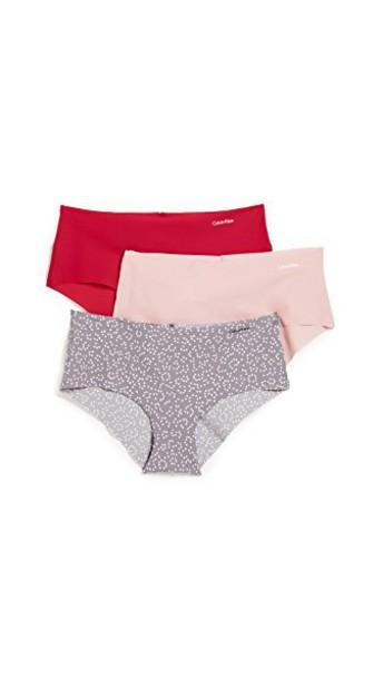 CALVIN KLEIN UNDERWEAR hipster heart underwear