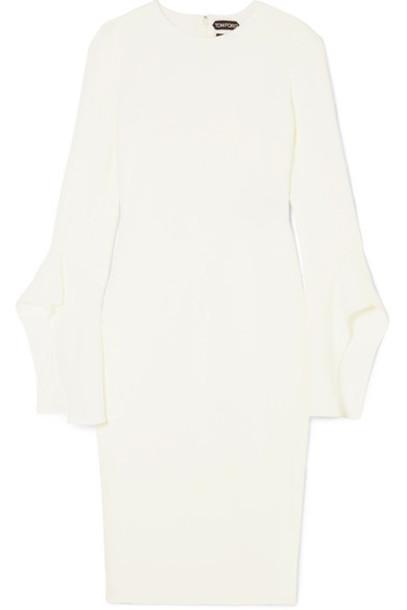 Tom Ford dress silk dress silk
